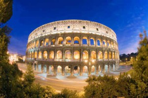экскурсионный отдых в италии