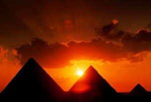 обстановка в египте сегодня